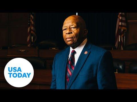 Funeral of Rep. Elijah Cummings held in Baltimore | USA TODAY