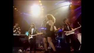 Tina Turner  - The Best - Sept. 1989