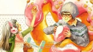Moshimo Unmei No Hito ga Iru No Nara - Kana Nishino [lyrics + vietsub]
