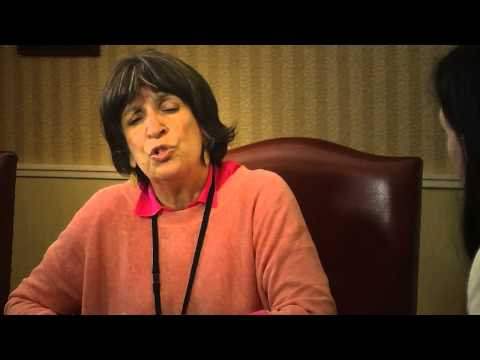 Kay Hymowitz - Interview with Cassandra Wilkinson at Consilium 2014