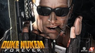 Review of Duke Nukem Forever for Xbox, PS3, PC, and Mac by Protomario