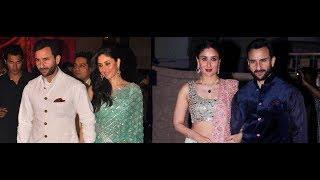 Kareena Kapoor Proud To Be Known as Saif Ali Khans Wife