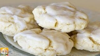 Italian Anise Cookies Angelonies