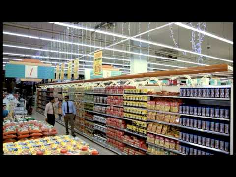 FMCG Distribution, UAE - AAD (Al Aqili Distribution) Corporate Video