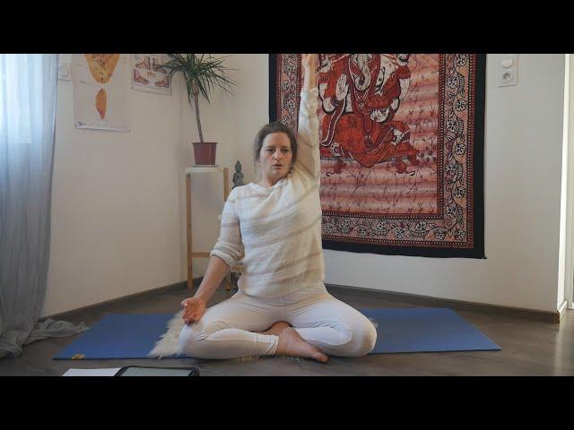 ZOOM 28/11/20 : kriya sur la confiance absolue/ méditation de protection