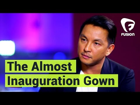 Fashion Designer Prabal Gurung Says How He Would've Dressed Hillary Clinton