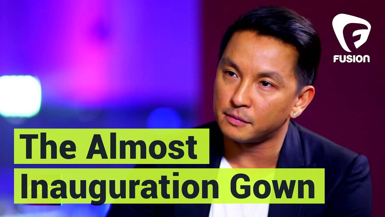 Fashion Designer Prabal Gurung Says How He Would Ve Dressed Hillary Clinton Youtube