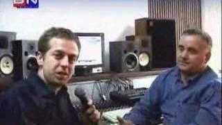 Mile Bas - Zvuk Juznog Vetra prvi put (Cvrcak na sat)