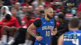 Washington Wizards vs Orlando Magic | January 1, 2020