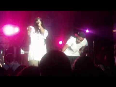 Lil' Jon - Live at Birthday Bash 10 (Part 1)