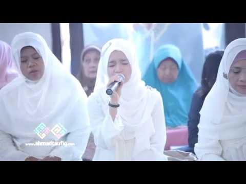 As-Syifa - Nurul Huda Wa Fana [LIVE] Sholawat & Khotaman +6287880479773 Fira & Ahmad 11