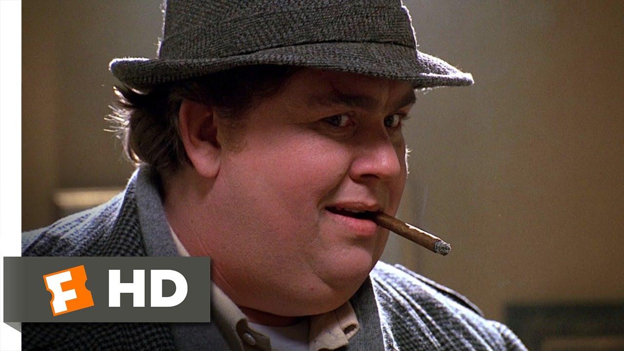 Uncle Buck (10/10) Movie CLIP - Squashing a Bug (1989) HD ...