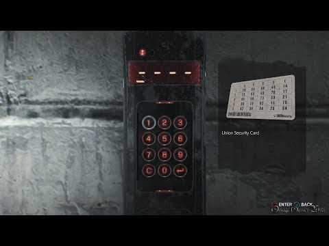 【PS4】The Evil Within 2 - #4 Ch3-2 Weapons & Collectibles Collecting(Survival ND 100% Collectibles)