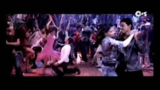 Ashq Bhi Muskuraye feat KK & Sunidhi Chauhan - Bas Ek Pal