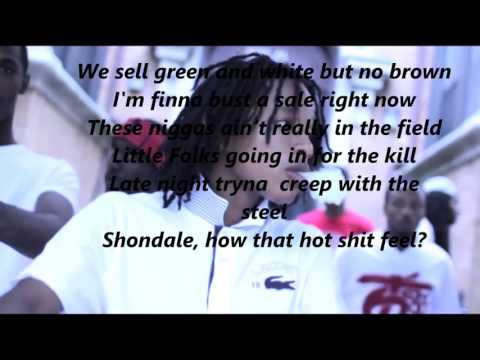 L'A Capone x RondoNumbaNine - Play For Keeps (HD Lyric ...