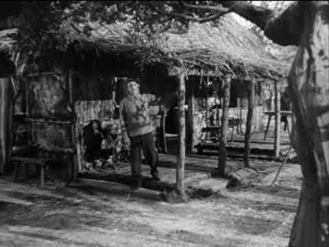 Stanley and Livingstone Movie Clip Dr Livingstone, I Presume2