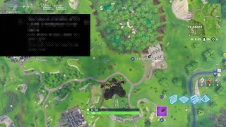 Fortnite Playing Solo! Late Night Stream