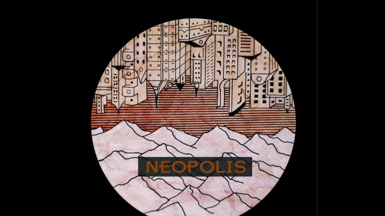 NEOPOLIS - La Nuit Résonne