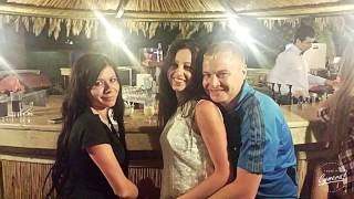 Всей семьей в Анталии 25 мая 2016 года !!!
