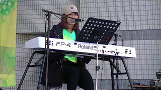 MINMI / Earth Day Tokyo 2019