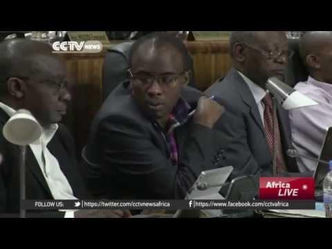 Rwanda's parliament votes to allow Kagame a third term
