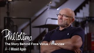 Phil Collins: The Story Behind Face Value (Interview)