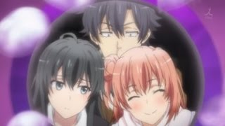 REVIEW: My Teen Romantic Comedy SNAFU Too Ep 13: Death of SNAFU