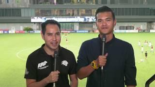 Live: Tampines Rovers Vs Lion City Sailors - Aia Singapore Premier League  18 March 2020