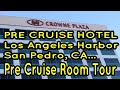 Crowne Plaza Hotel Los Angeles Harbor - San Pedro Hotels ...