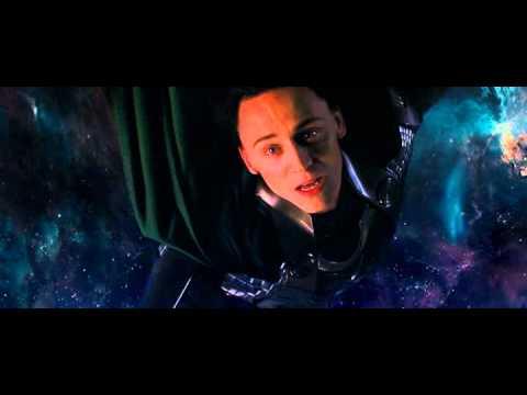 Loki falling scene (HD)