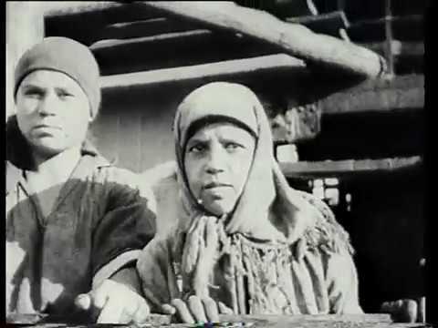 Кинохроника Запорожья - 1920-е гг.