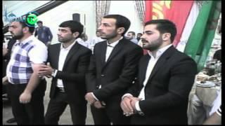 Seyyid Taleh Seyyid Peyman & Elsen Xezer-Vahabilere Cavab (Yeni)