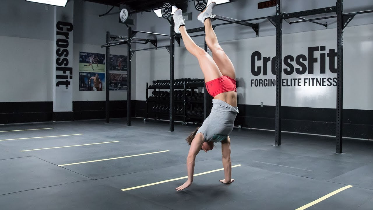 Movement Standards For Crossfit Open Workout 20 3 Rx Scaled Teens And Masters Boxrox