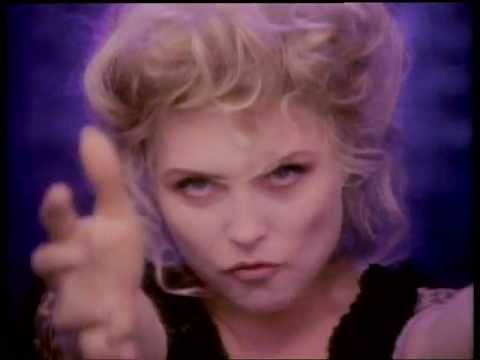 Deborah Harry  I Want That Man HQ