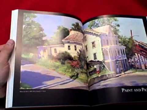 Color and Light: A Guide for the Realist Painter - YouTube