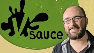 What is Vsauce?