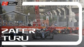 2019 Azerbaycan GP