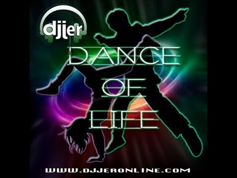 Dance Of Life Mix (made with Spreaker)