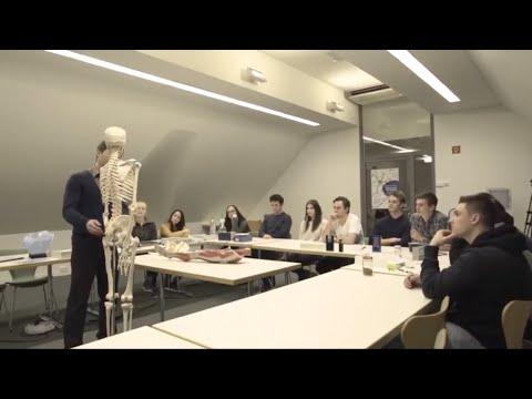 Live Online Pre-Med course - Berlin Medical Academy
