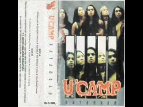 FULL ALBUM U'Camp   Bayangan 1992
