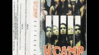Download Mp3 Full Album U'camp   Bayangan 1992