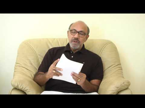 Actor Sathyaraj's Video statement regarding Baahubali2 release issue in Karnataka