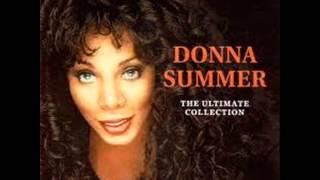 Donna Summer - MacArthur Park (A Tribute to a Legend)