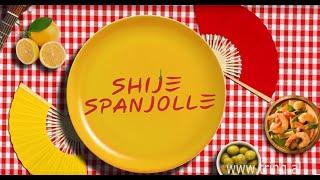 Shije spanjolle - Episodi 2 / Cheviche