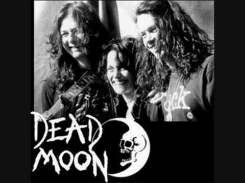 Dead Moon - Johhny's got a gun