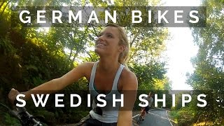 How To Travel The World On $30 A Day   SWEDEN & GERMANY   Ep 4