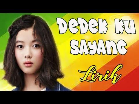 DEDEKU SAYANG (Lirik)   Lion And Friends _ Reggae Indonesia