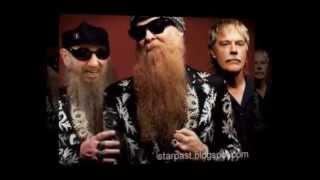 ZZ Top Backdoor Love Affair 1971