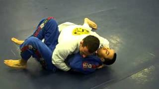 Free Roll + Technique   3 Switch Armbar from S-Mount