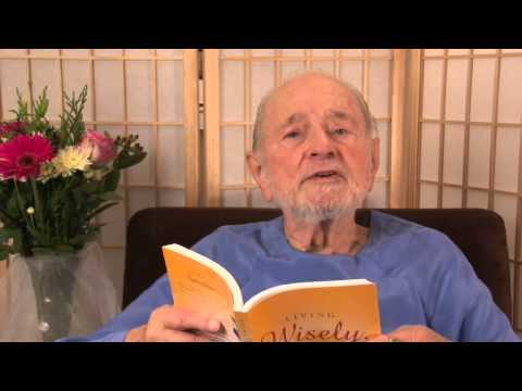 Living Wisely, Living Well a new book by Swami Kriyananda